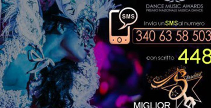 "Dance Music Awards, in finale Stardust, il ""Cirque du Soleil"" italiano"