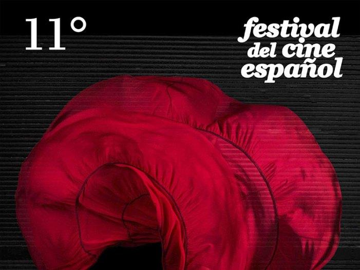 Al via l'11° edizione del Festival del Cinema Spagnolo