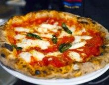 """Al via il """"Campionato Mondiale della Pizza"""""""
