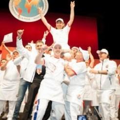 Vincitori campionato mondiale pizza 2014