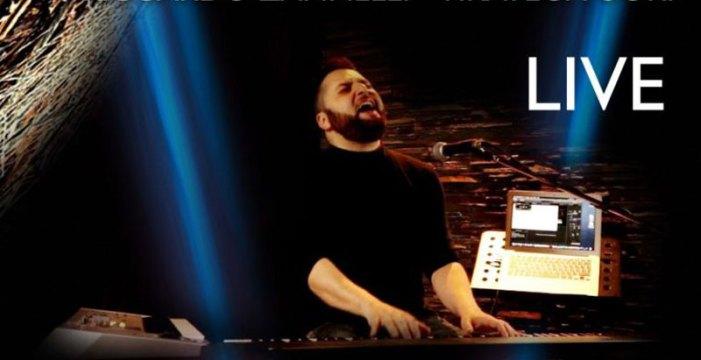 """Lo spettacolo """"Tirateci Fuori live"""", lo show di Riccardo Zannelli"""