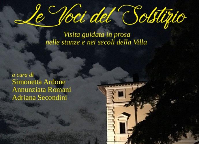 Villa Colle del Cardinale