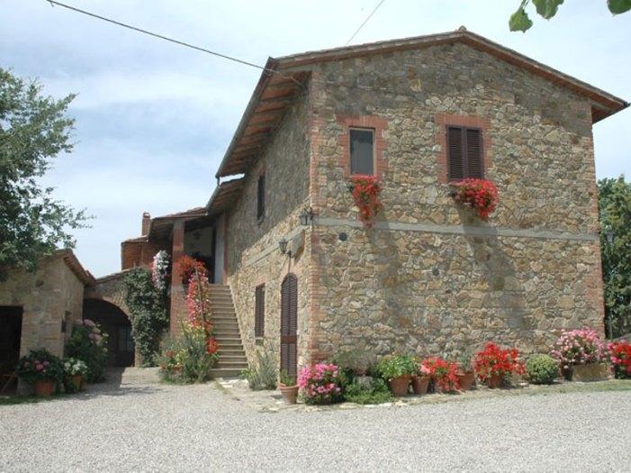 Alla scoperta del Castello Poggio al Vento, in provincia di Siena