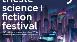 Trieste Science + Fiction Festival