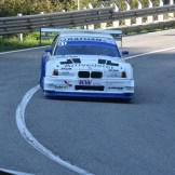 Joerg Weidinger - BMW 320 Judd V8