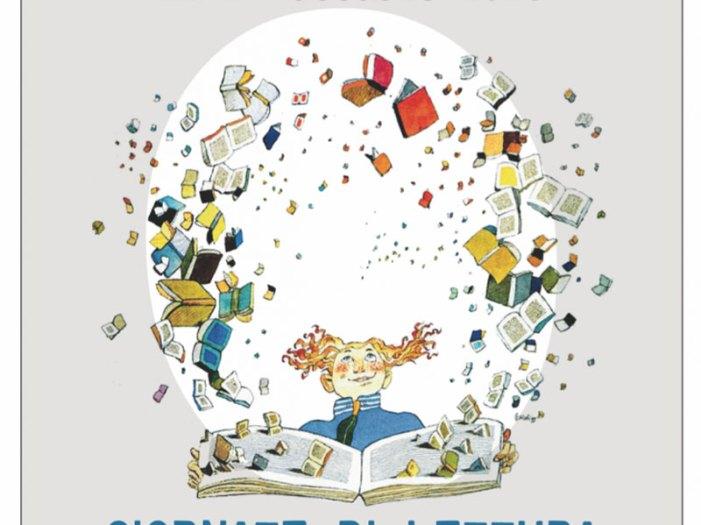 A Torino 'Libriamoci', la giornata di letture nelle scuole
