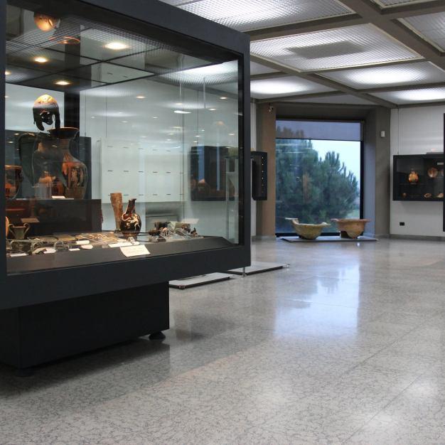 Museo Nazionale Archeologico della Sibaritide -