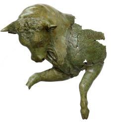 Museo Nazionale Archeologico della Sibaritide - Toro cozzante