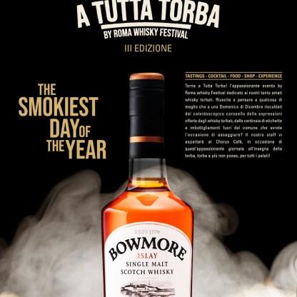 A TUTTA TORBA 2018 locandina