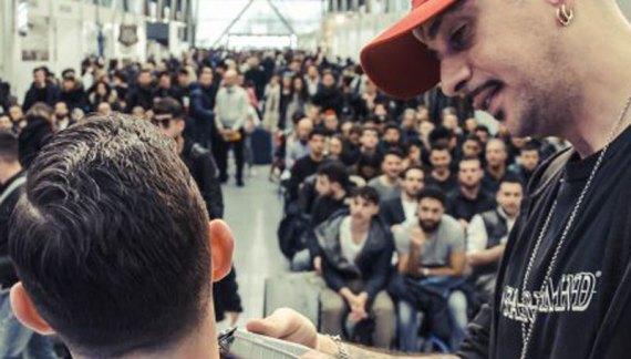 A Cosmoprof 2019 il Campionato Mondiale della Barberia: attesi 5.000 barbieri da tutto il mondo