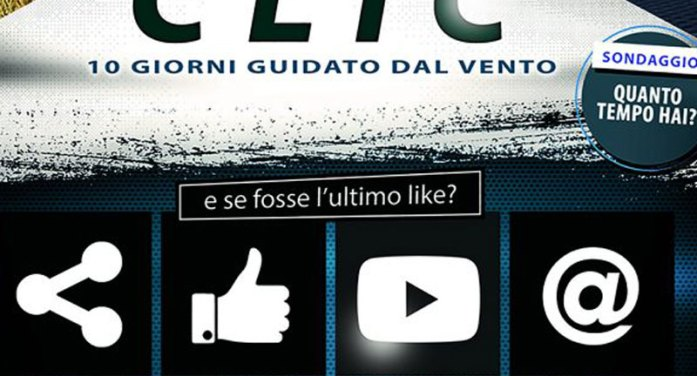 """Cinema: per CLIC, il primo selfiefilm del cinema, in arrivo una """"selfiedistribuzione"""""""