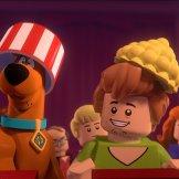 LEGO Scooby Doo! Fantasmi a Hollywood 2