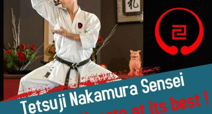 A Roma il raduno dell'autentico Grande Karate Tradizionale di Okinawa