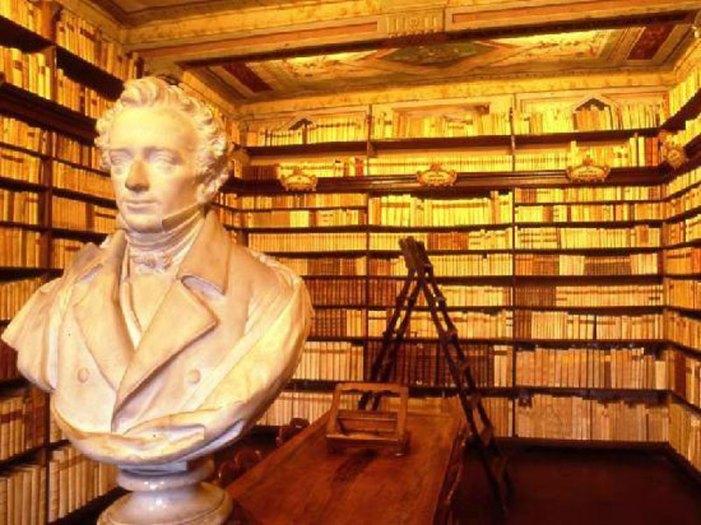 A Recanati aprono 'Museo Leopardi' e installazione multimediale