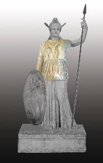 Castrum Minervae, l'approdo di Enea in Italia