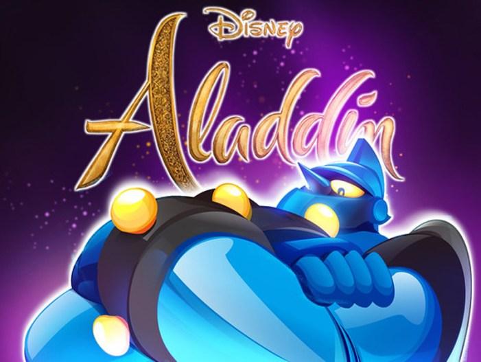 """""""Aladdin"""" vola"""