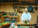 La monaca buddista coreana Jeong Kwan presenta la cucina templare a Roma