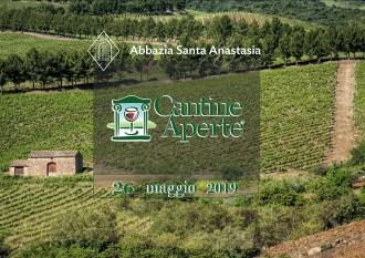 Cantine Aperte in Abbazia Santa Anastasia-locandina-in