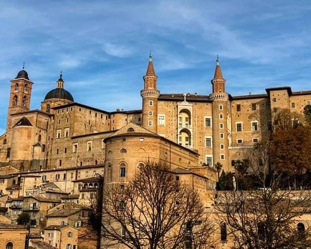 Urbino - 2