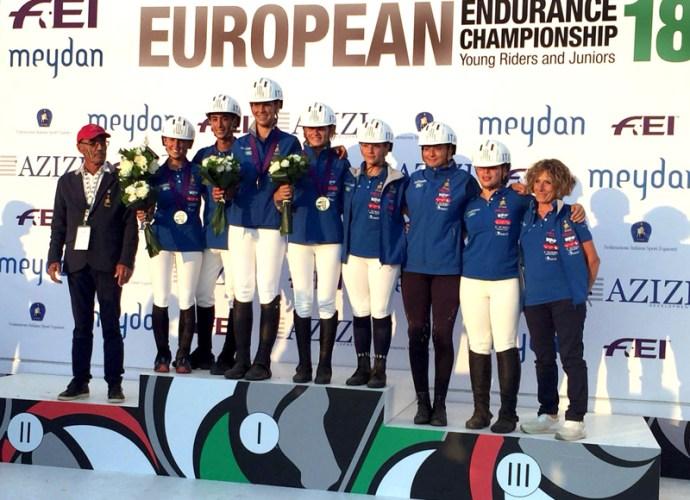 Fausto-Fiorucci-Commissario-Tecnico-delle-Nazionali-Italiane-di-Endurance-Equestre-copertina