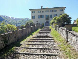 Villa Camozzi