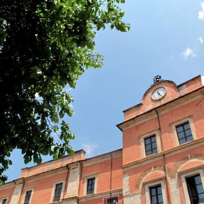 Cosenza - Palazzo Arnone - Sede del Polo museale della Calabria