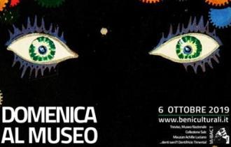 Domenica al Museo-locandina