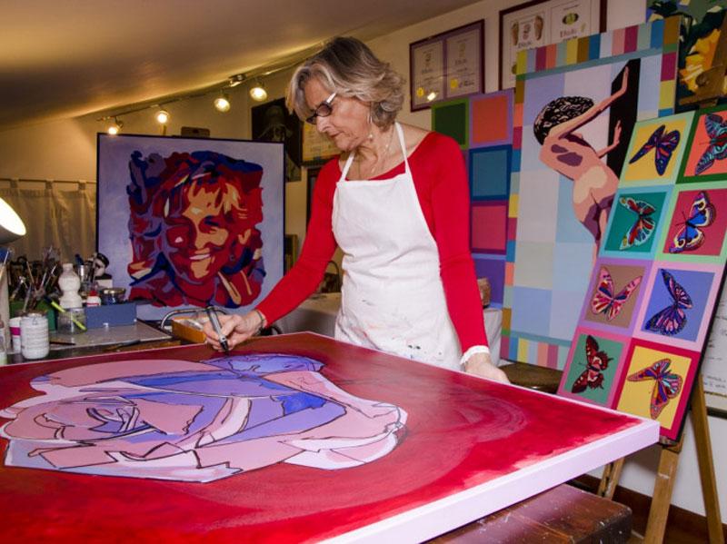 Il-ritratto-a-colori-di-Nicoletta-Belli-copertina