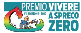 Spreco zero-banner