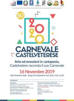 Carnevale Castelveterese-locandina