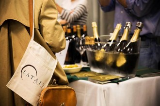 Eataly Wine Festival 2019-in