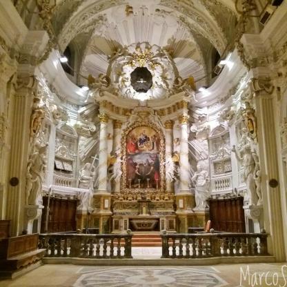 Fossombrone Chiesa San Filippo