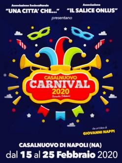 Carnival 2020-in