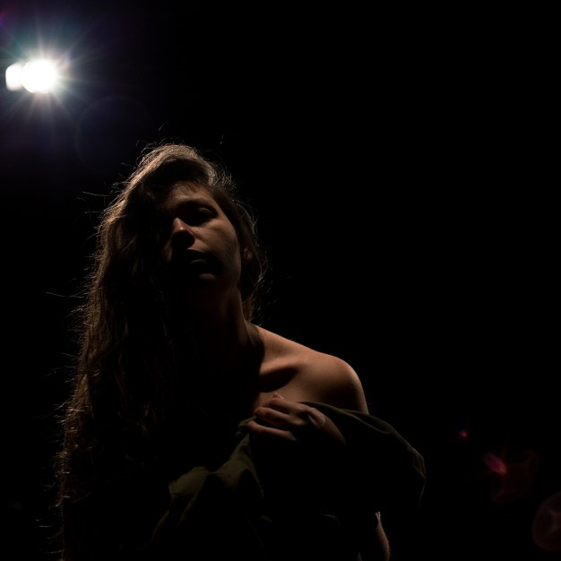 De Siderale - 16-19 gennaio 2020 - Teatro Studio Uno - (Foto-2)
