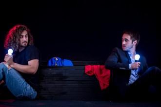 Paternoster 9 -12 gennaio 2020 Teatro Studio Uno-foto 2