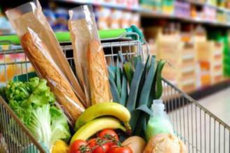 Carrello del supermercato - (Fotolia)