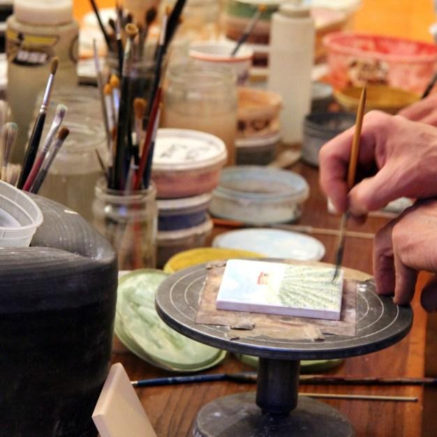 Buongiorno Ceramica! 2019 - Il piacere di fare
