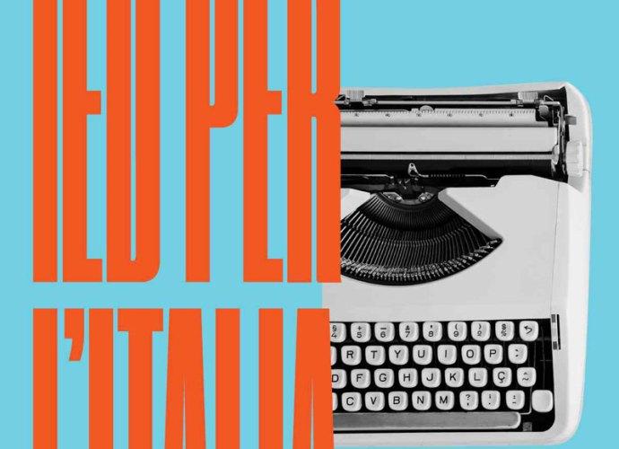 IEDPerITALIA-Typewriter-copertina