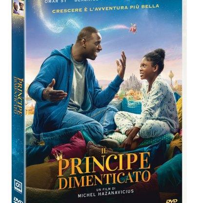 Il principe dimeticato (DVD)