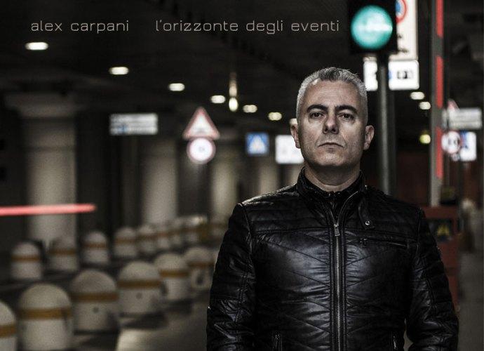 Alex-Carpani-L'orizzonte-degli-eventi-cover-copertina