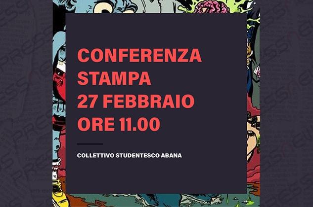 Napoli, occupata l'Accademia di Belle Arti. Gli studenti: restituire l'accademia alla collettività. Comunicato Stampa