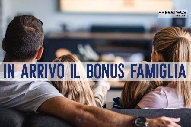 Assegno unico, da luglio fino a 250 euro per ogni figlio. Ecco come funziona