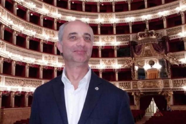 È scomparso, all'età di 56 anni, il direttore di palcoscenico del Teatro di San Carlo di Napoli, Salvatore Giannini