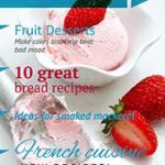 Magazine Templates Free from PressPad - Food