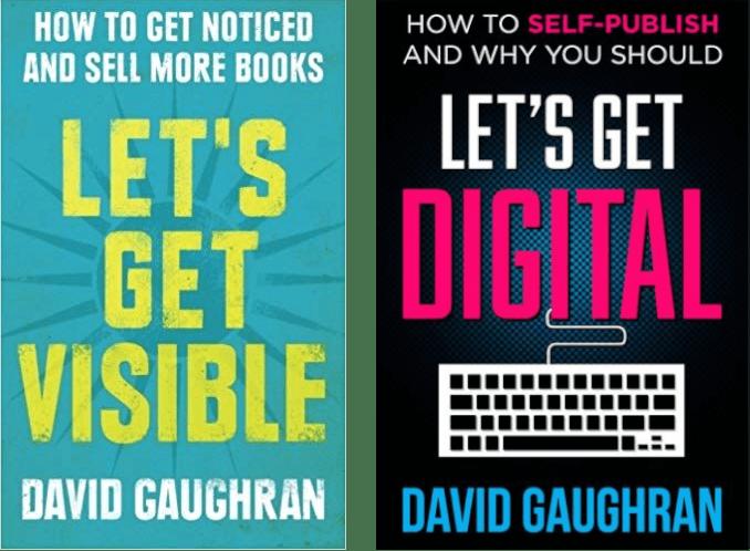 Digital publishing guides