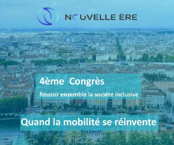 Congrès Nouvelle ère
