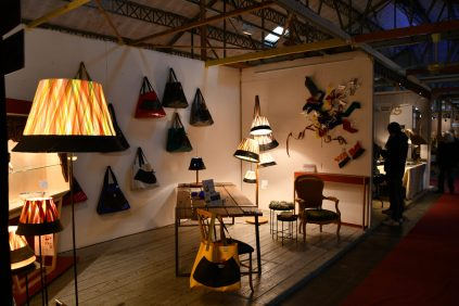 Bijouseat, Upcycling festival