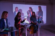 Laurianne Tribet & Linda Ecalle & Sarah Guilemin_2