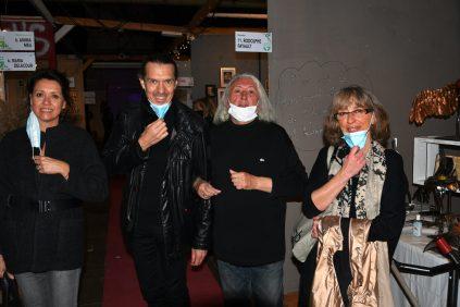 Teddy Follenfant, Jean-Louis Brun