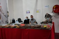 upcycling festival- repas